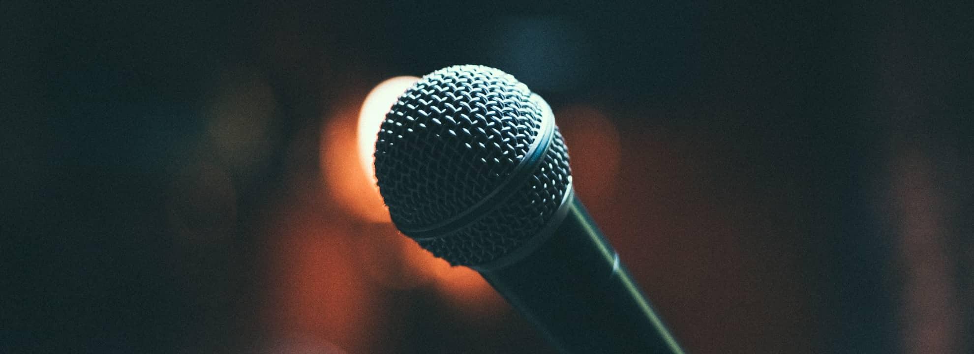 Wie kann man singen lernen? Tipps für den Gesangsunterricht zu Hause