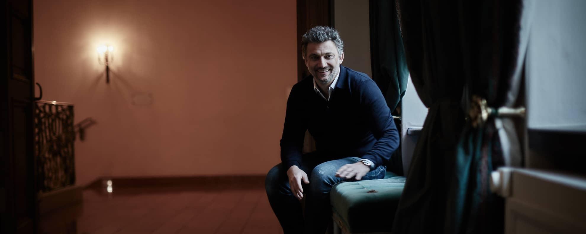 Online Gesangsunterricht mit Jonas Kaufmann: Tipps vom Profi