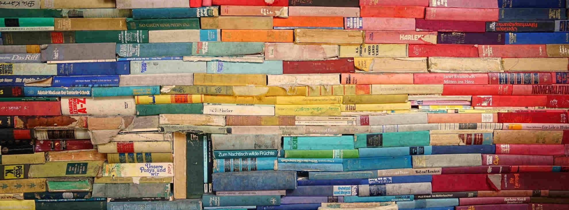 Self Publishing: So klappt's mit der Buchveröffentlichung in Eigenregie