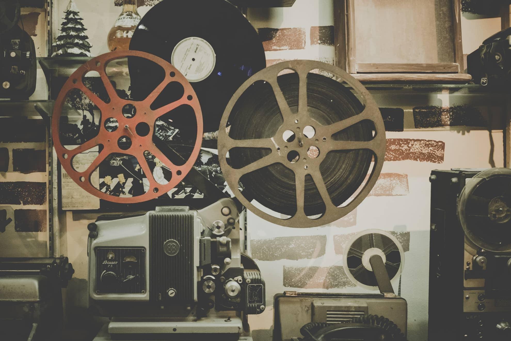 Wie wird man Filmproduzent?