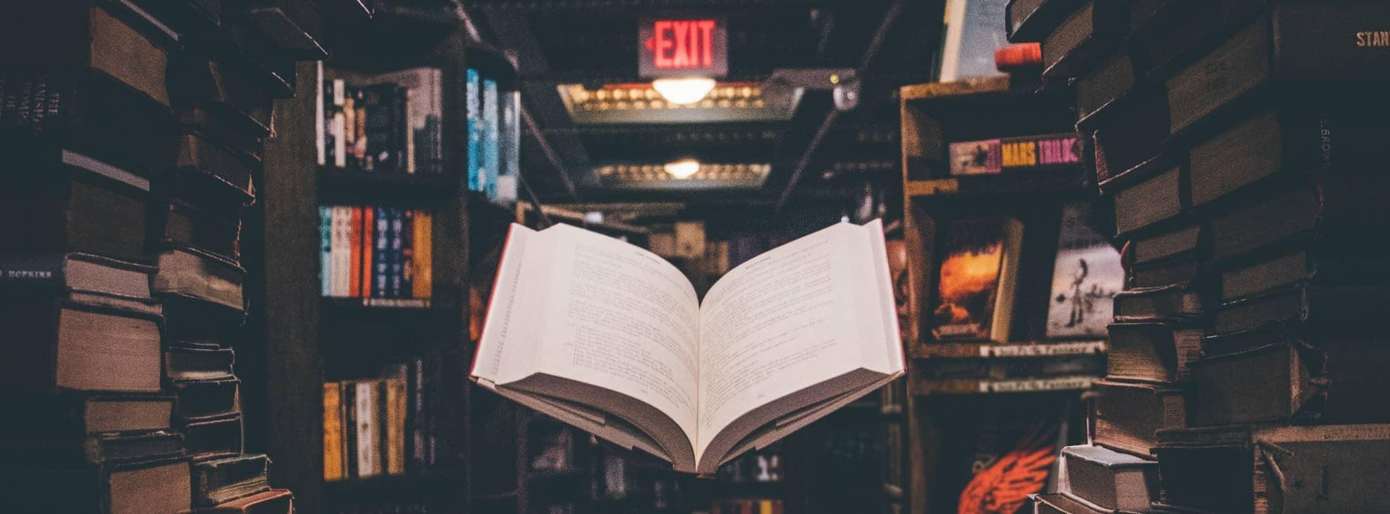 Buch veröffentlichen mit Erfolg: Das solltest Du beachten
