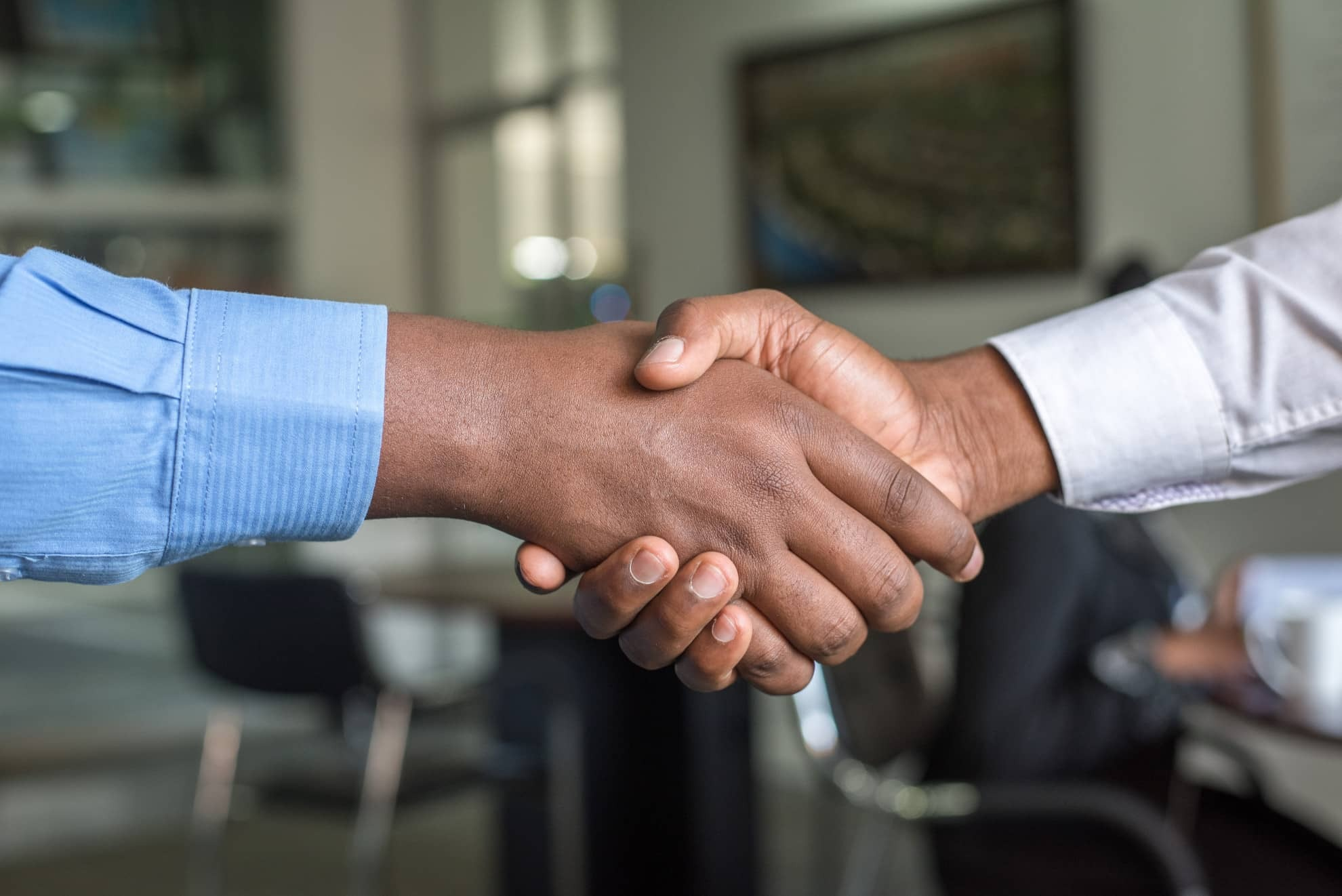 6 zielorientierte Networking Tipps für mehr Erfolg im Beruf