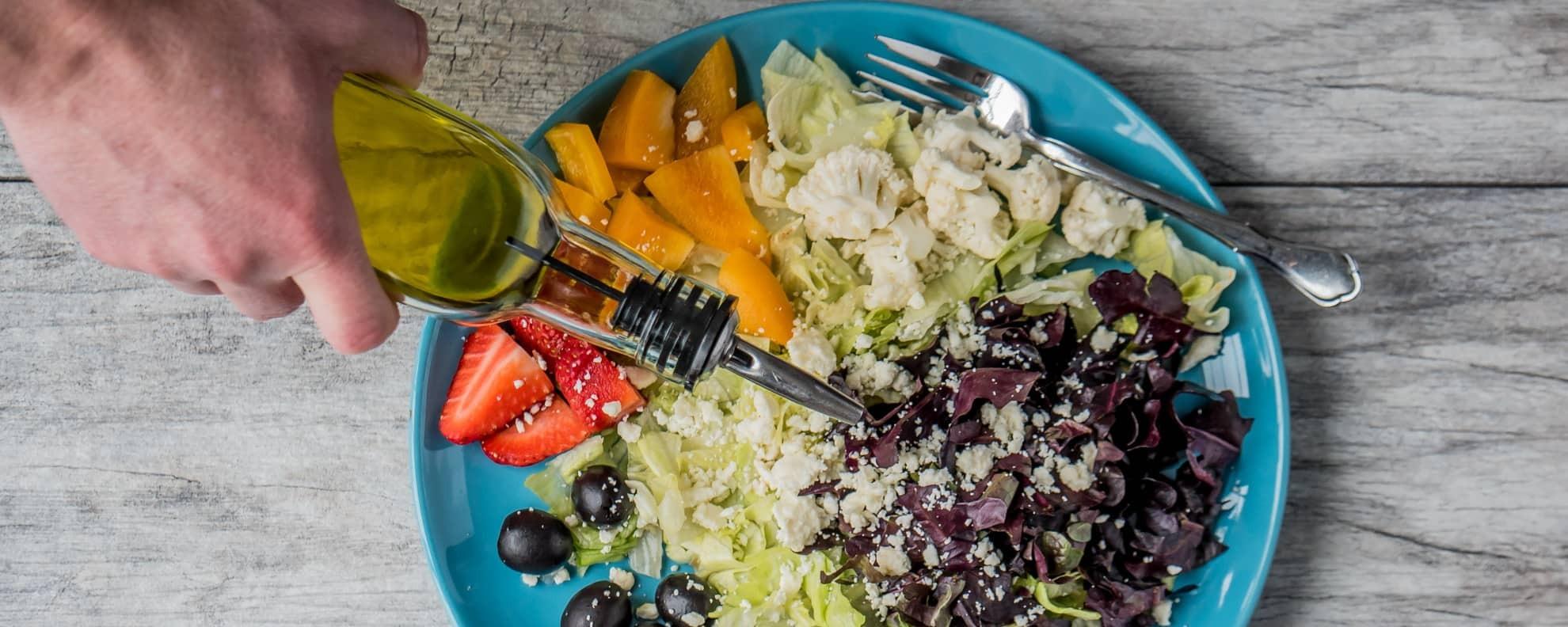 6 gesunde Fette, die dich fit machen