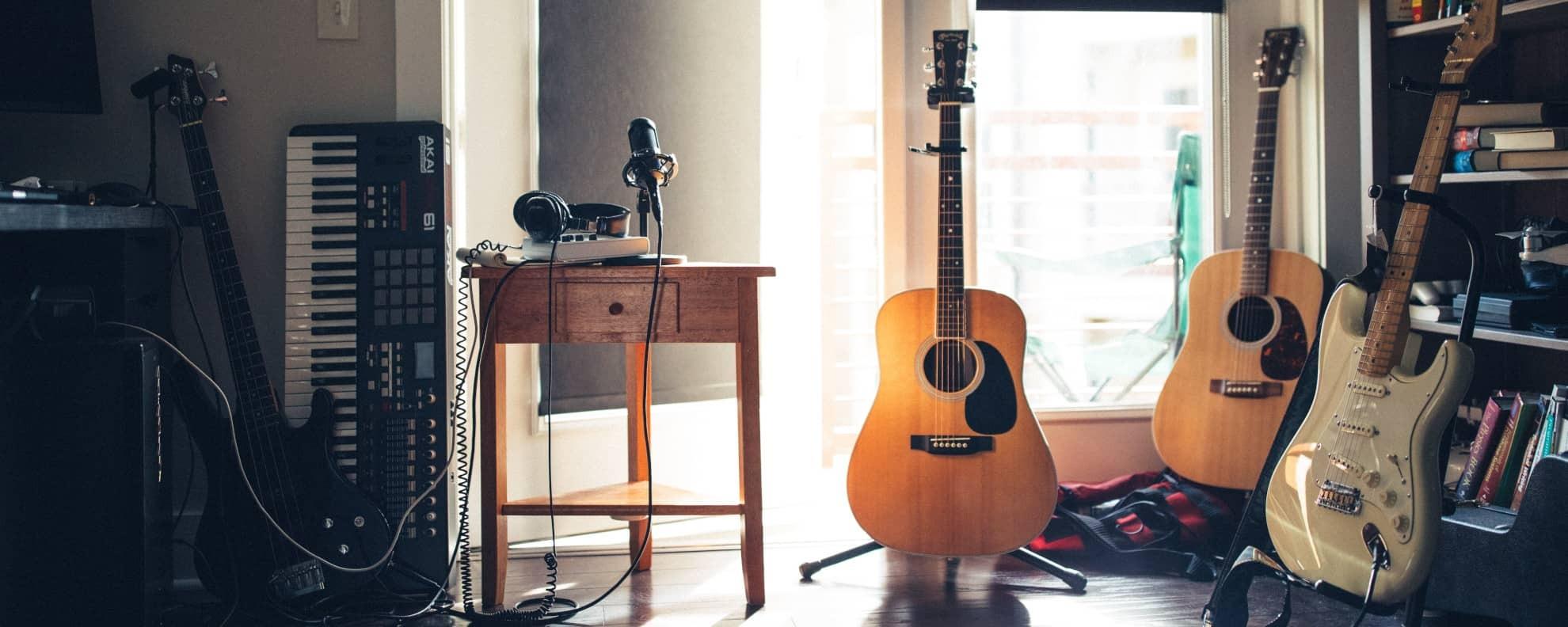Wie wird man Musikproduzent? So gelingt dein Karrierestart