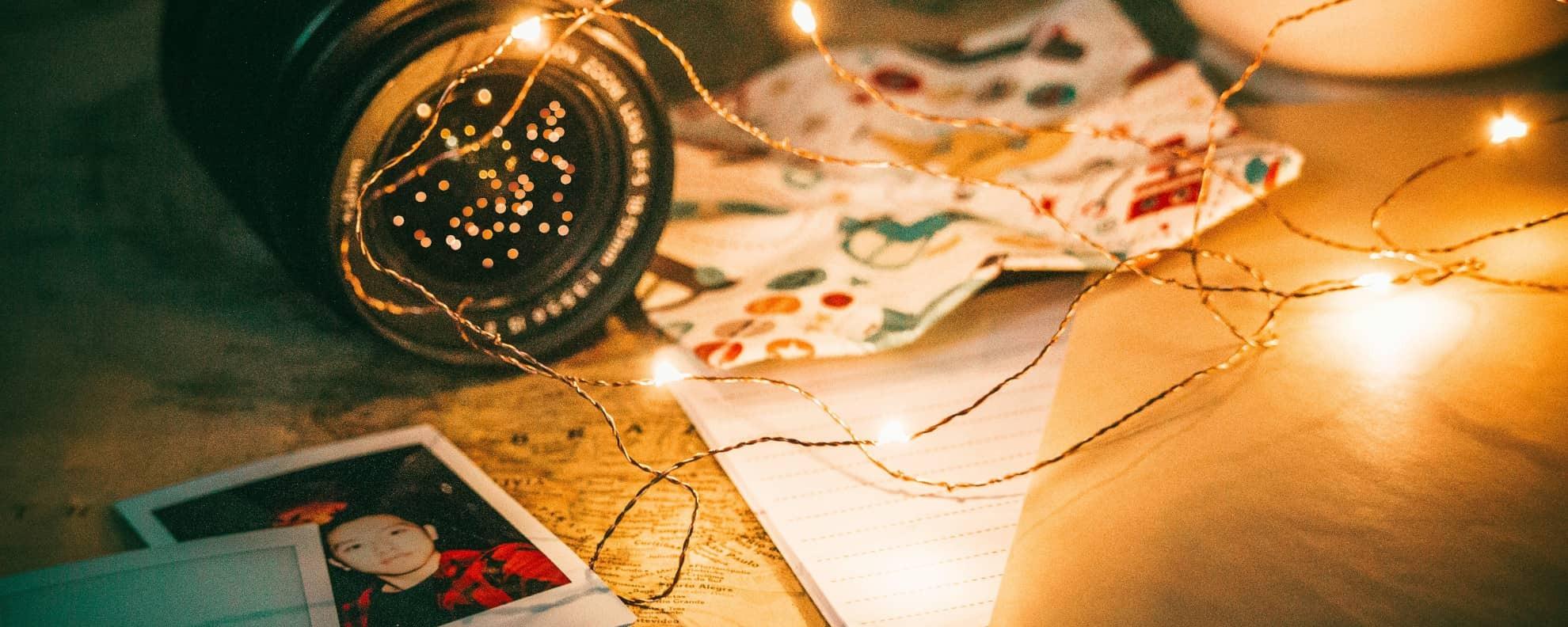 Ausgefallene Weihnachtsgeschenke, die im Gedächtnis bleiben