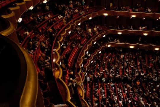 Traumberuf Opernsänger: Diese Stimmlagen gibt es