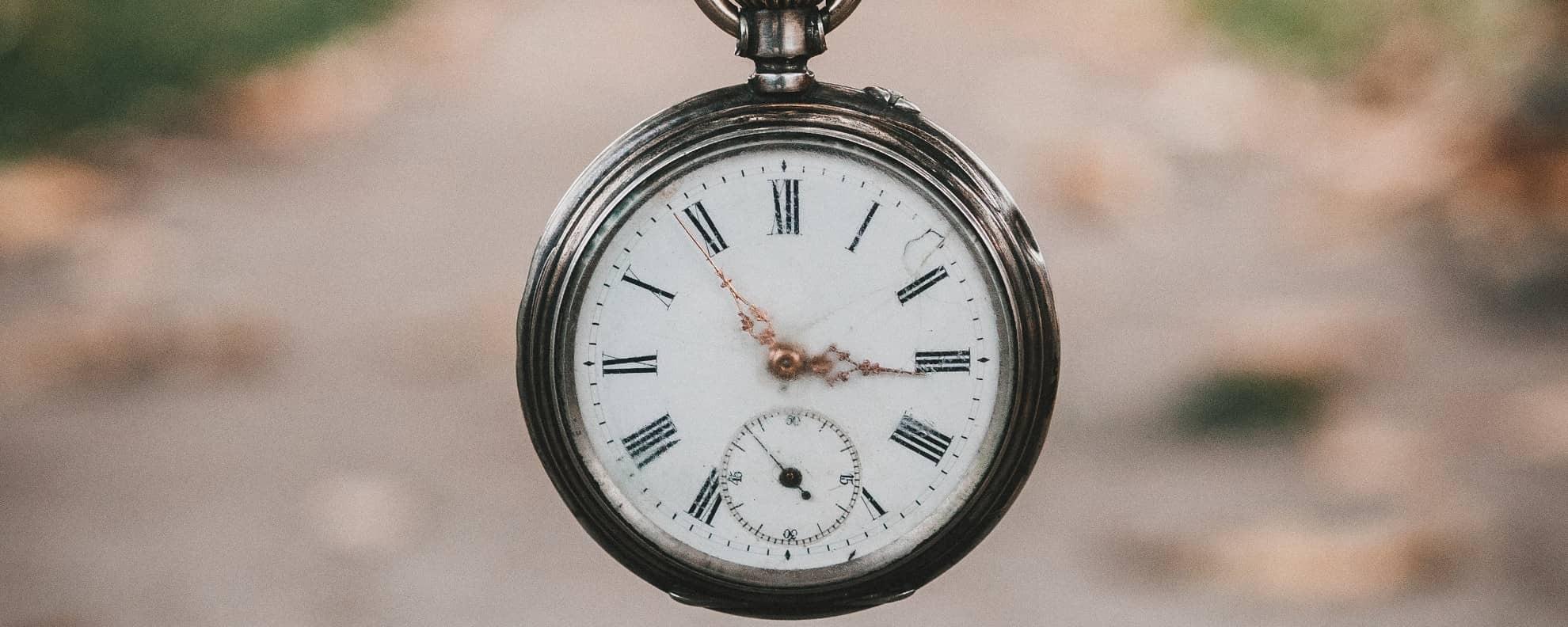 7 Tipps für erfolgreiches Zeitmanagement im Alltag