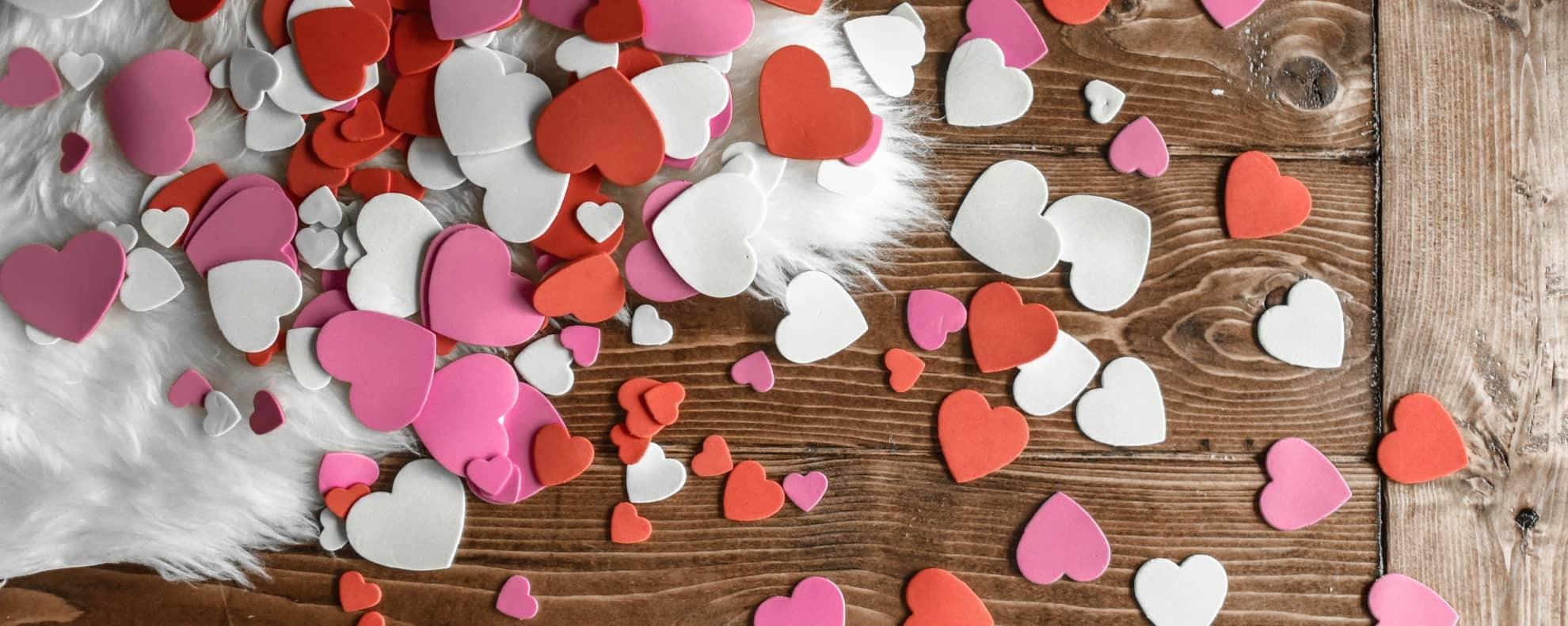 Kreative Geschenke zum Valentinstag, die deinen Schatz begeistern werden