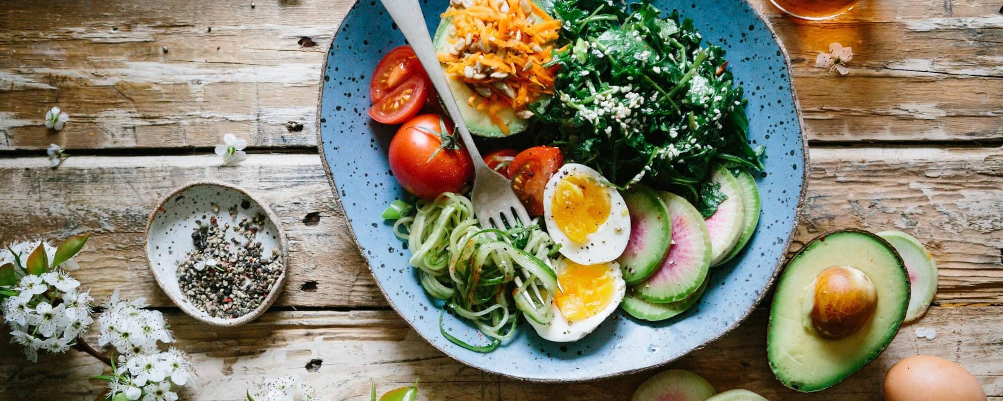 Schnell und gesund kochen: 10 Tipps für eine ausgewogene Ernährung