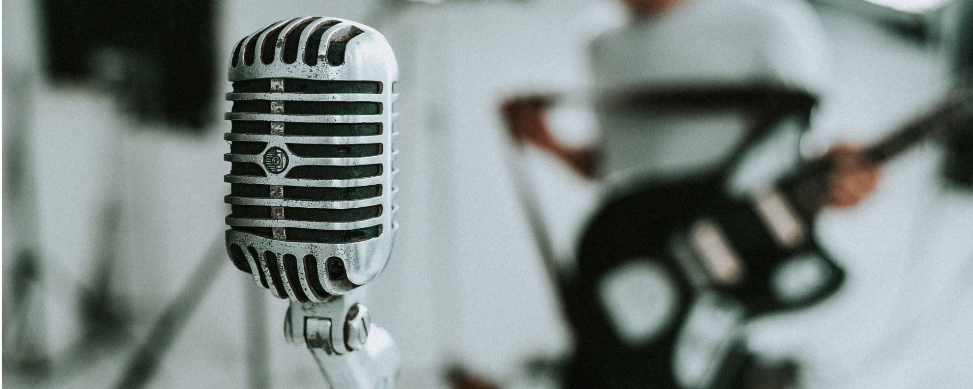 Mit diesen 6 Tipps jetzt Sänger werden