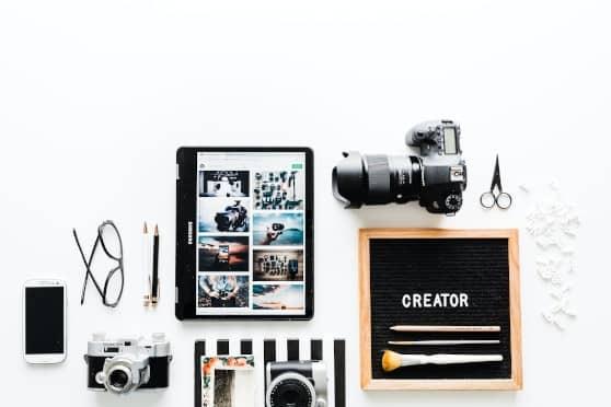 5 kreative Berufe mit Zukunft, die dich weiterbringen