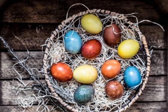 4 exklusive Geschenke zu Ostern für Wissbegierige