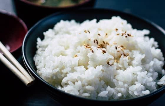 Wie lange muss Reis kochen?