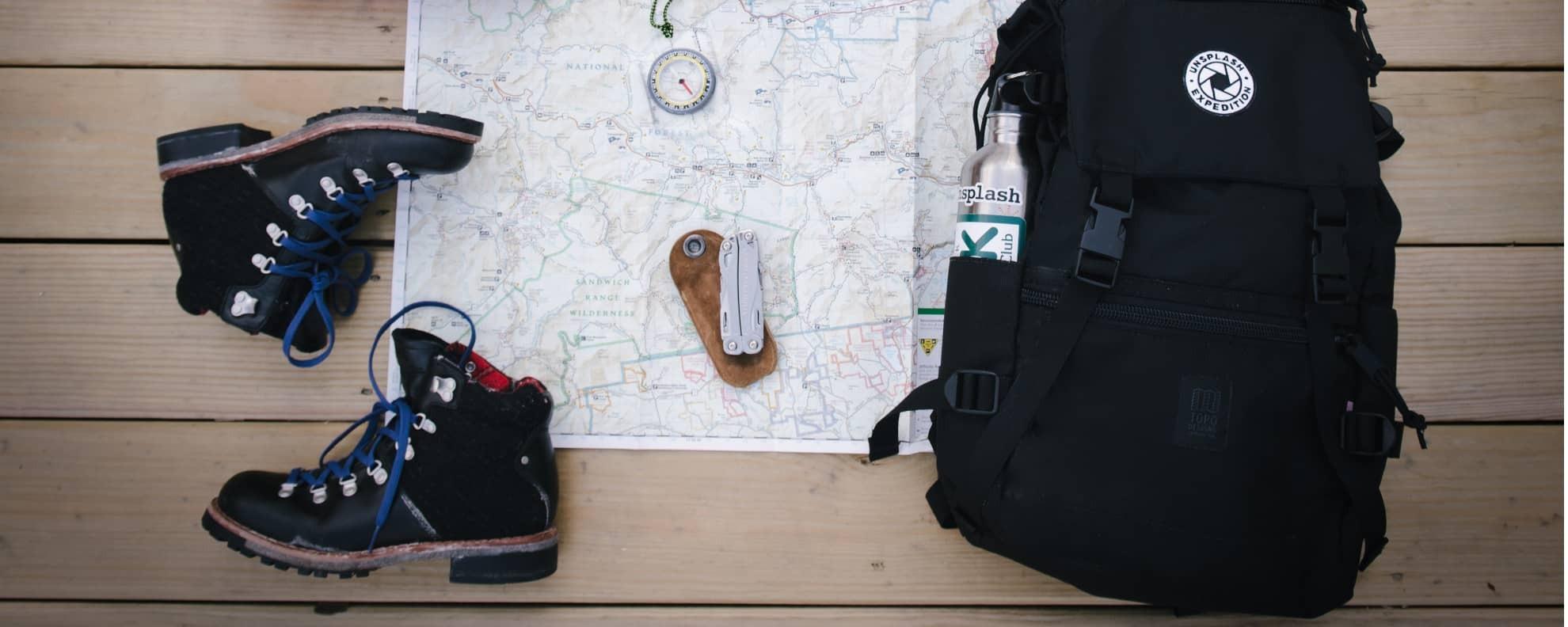 Bergsteigen für Anfänger: Die wichtigsten ersten Schritte