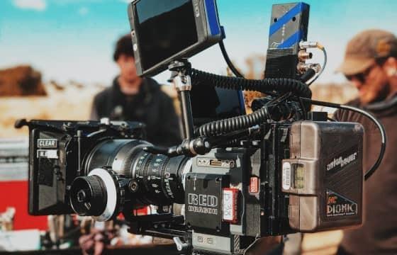 Kameramann Ausbildung: Alles auf einen Blick