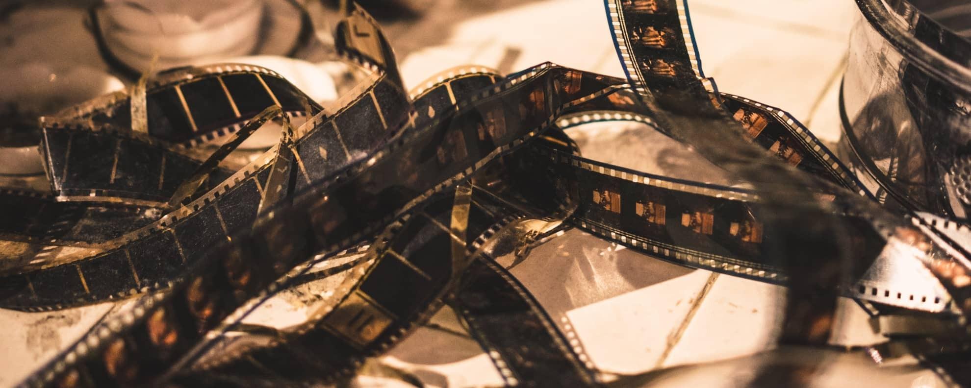 Was genau ist ein Filmgenre?