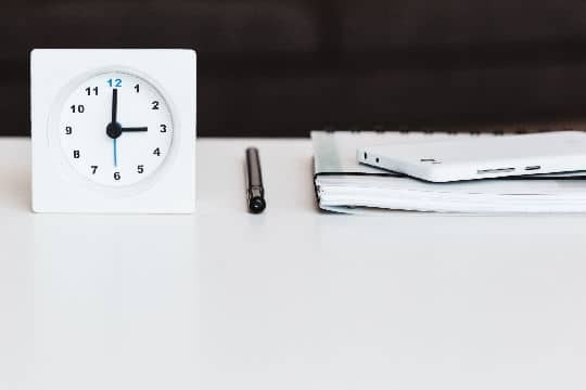 5 Zeitmanagement Methoden, die schnell Erfolg bringen