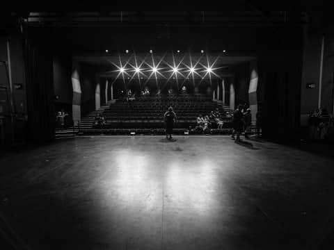 Der Dramaturg: Für alles verantwortlich, aber nie im Mittelpunkt