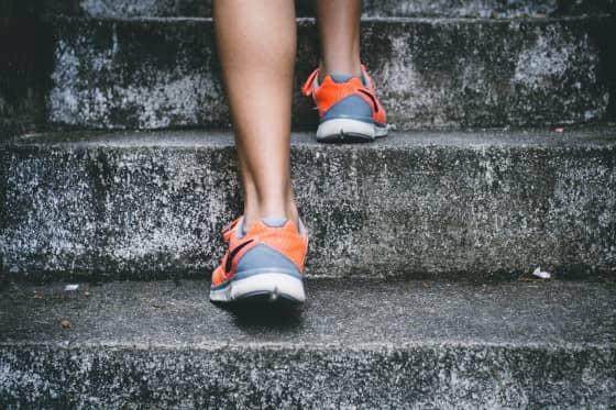 12 Tipps für mehr Bewegung im Alltag