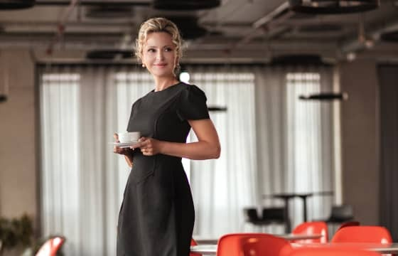 Berufe mit Zukunft: Sandra Navidis exklusive Tipps