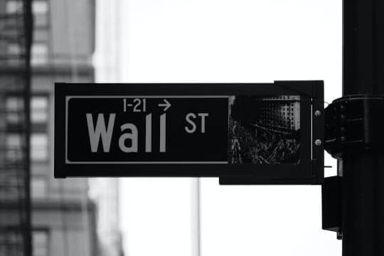 Wie wird man Investmentbanker?