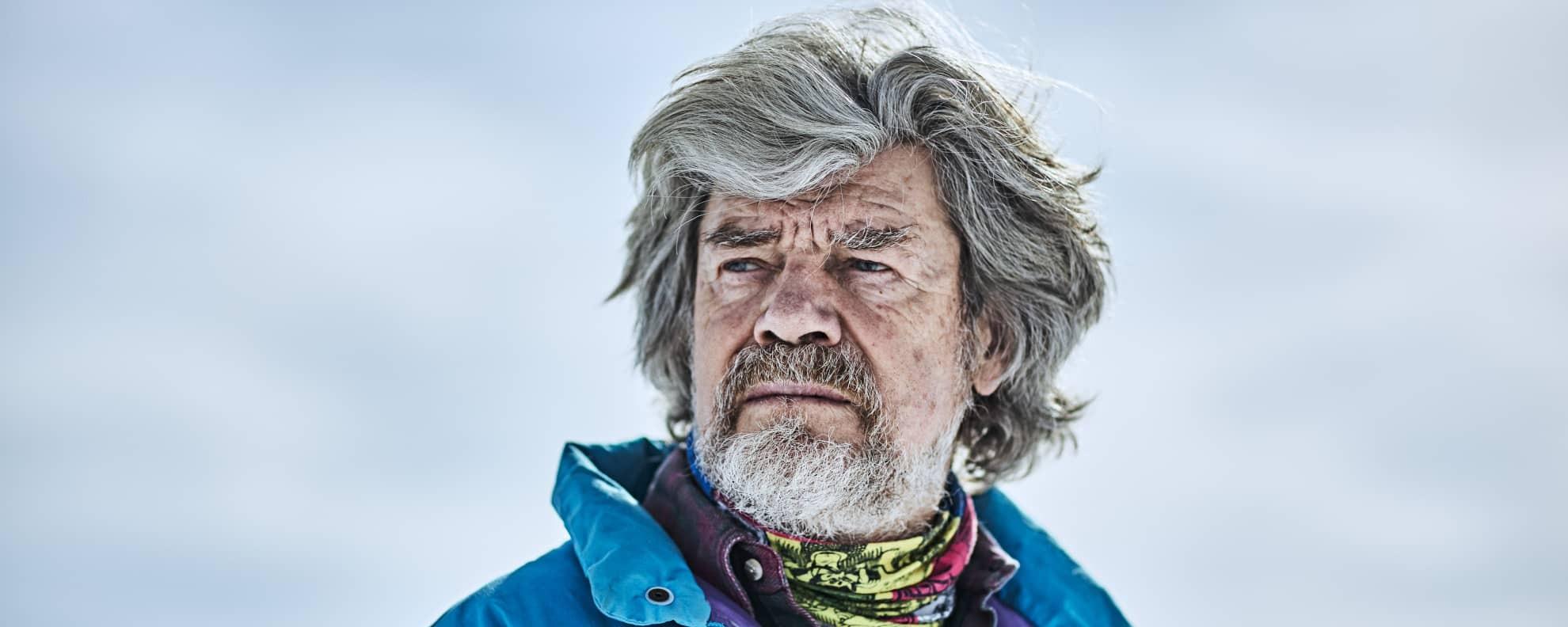 Reinhold Messner über den Schicksalsberg Nanga Parbat