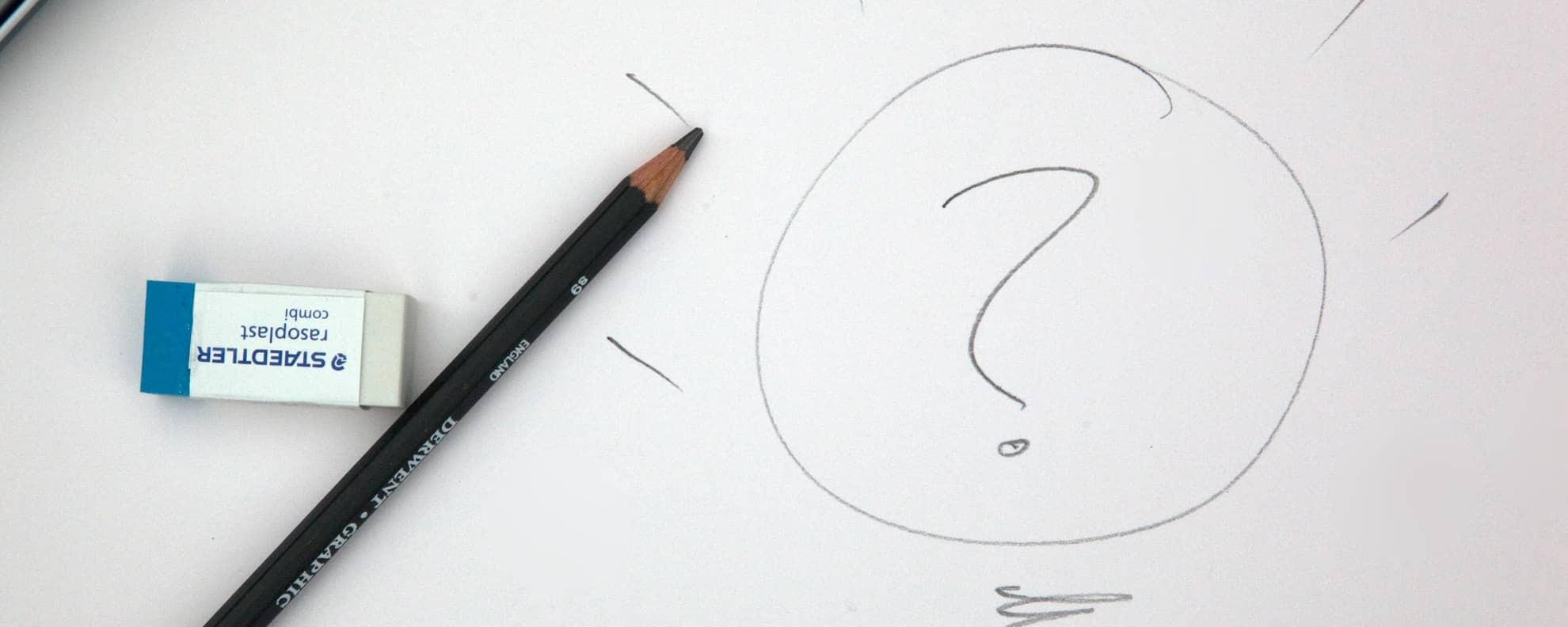8 einfache Kreativitätstechniken für neue Ideen