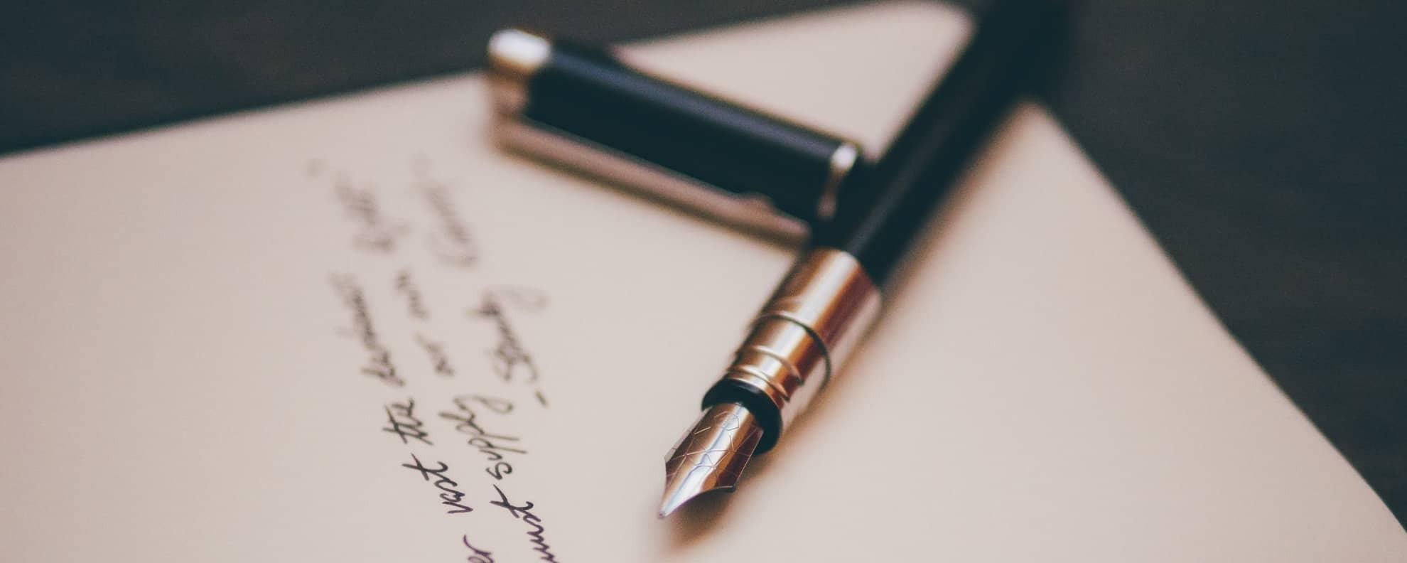 Satzanfänge: 5 Tipps, um wie ein Profi zu schreiben