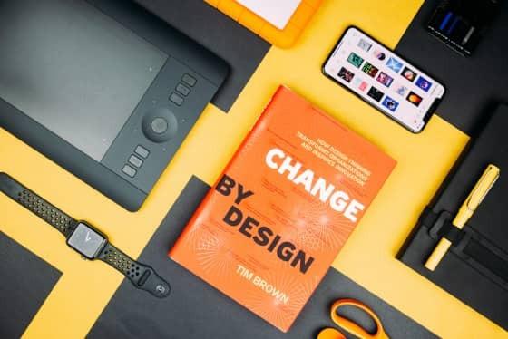 Was ist Design Thinking im Marketing?