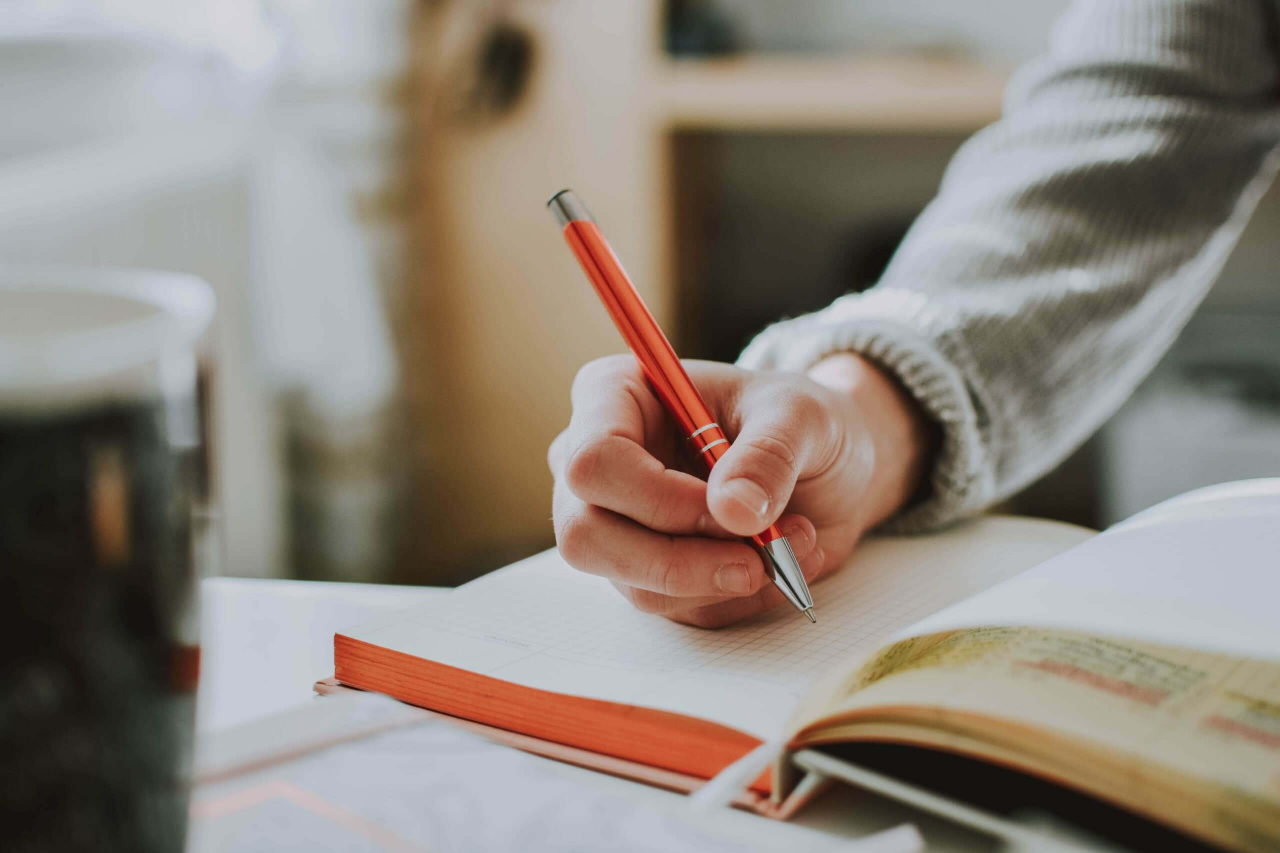 Schreibstil verbessern: 5 Tipps für einzigartige Texte