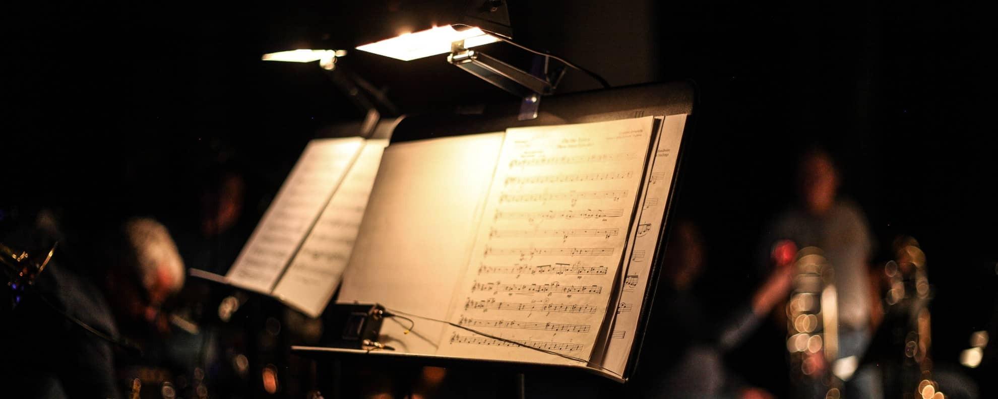 Wie werde ich Komponist?