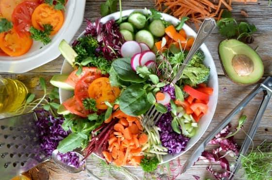 Arthrose Ernährungsplan: Darauf ist zu achten