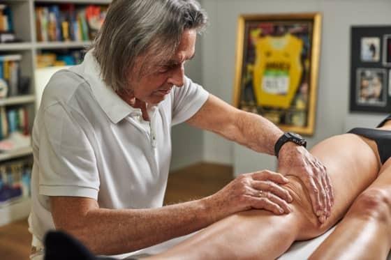 Dr. Müller-Wohlfart über Knieprobleme: Wie entstehen sie?