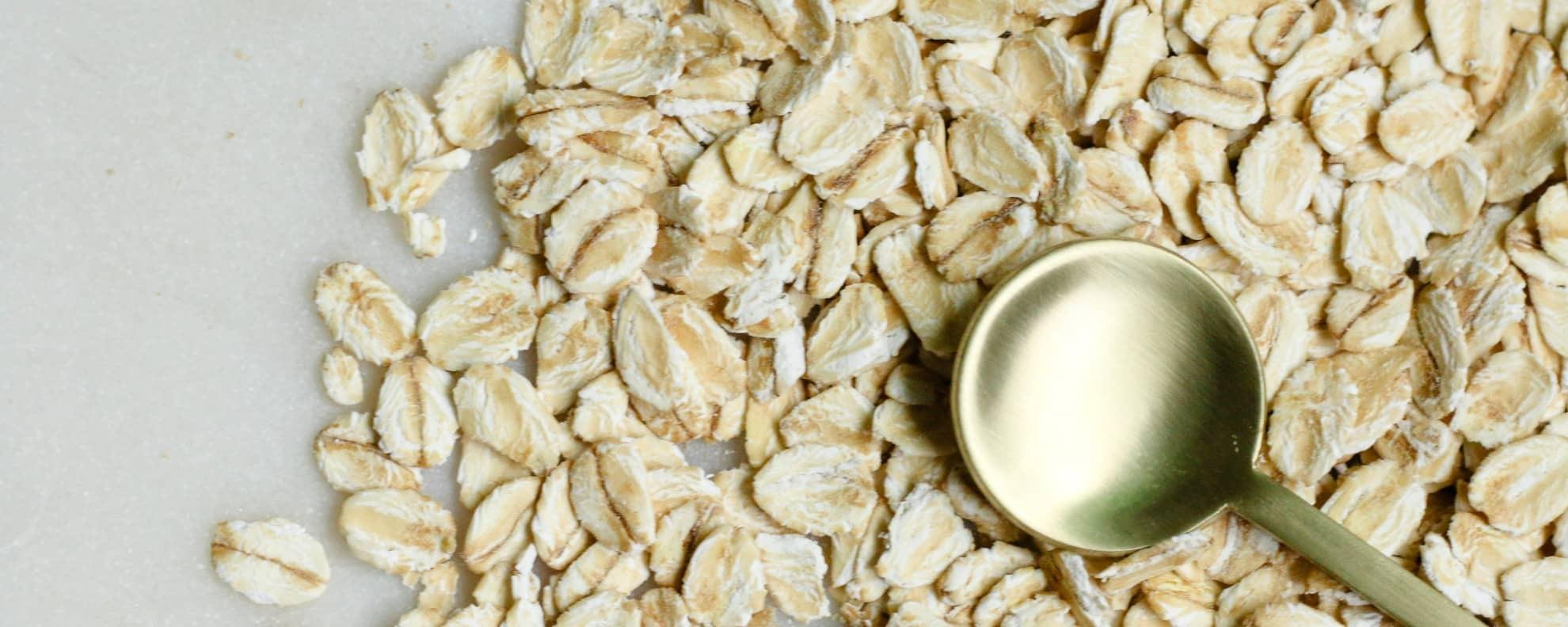 Gesunde Ernährung: Sind Haferflocken basisch?