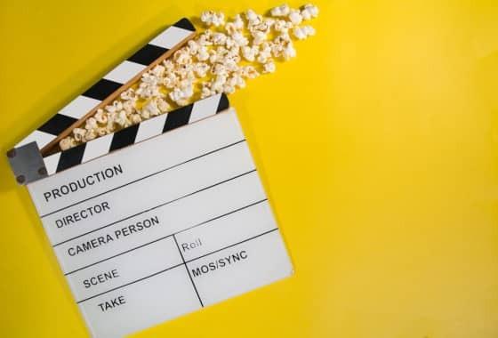 Filmproduktion: Wie läuft ein Filmdreh ab?